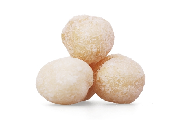 Coconut Bliss Ball
